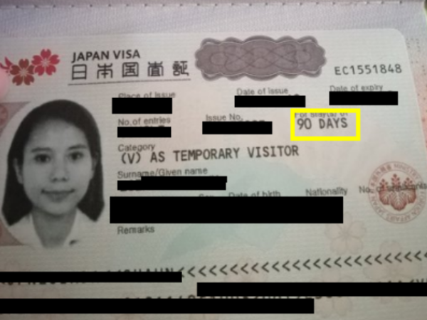 How To Apply For Japan Visa – Philippines Passport Holder